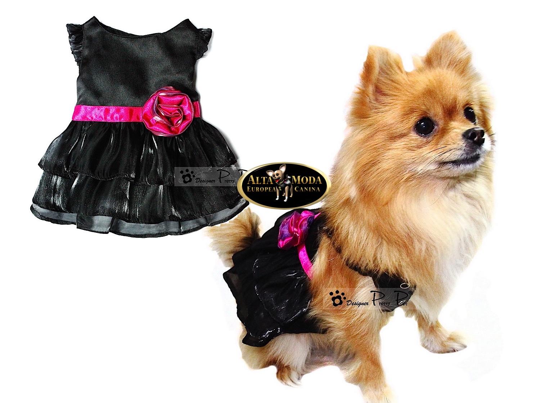 Vestidos para perras online