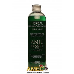 HERBAL PROTEIN SHAMPOO