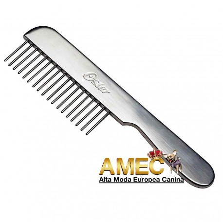 COARSE COMB WITH HANDLE