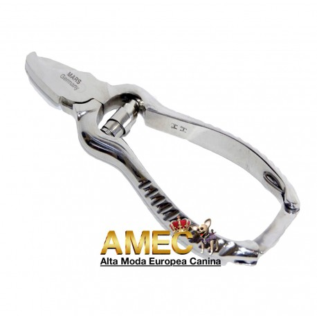 METAL PRO NAIL CLIPPERS