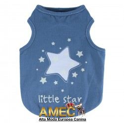 CAMISETA LITTLE STAR