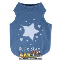 CAMISETA LITTLE STAR