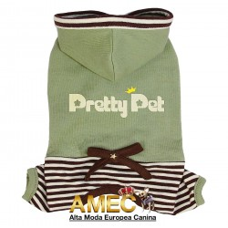 SAILOR TYPE DOG JUMPER