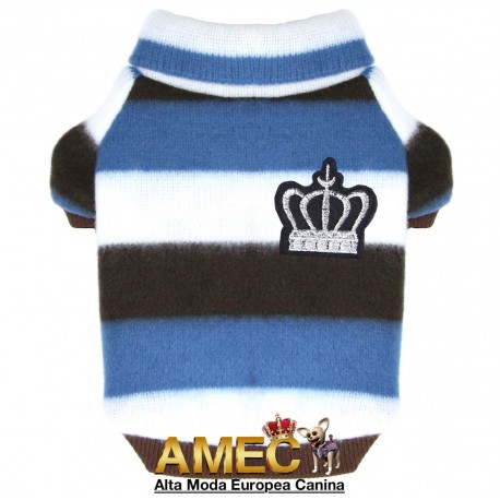 JERSEY PRINCIPE CROWN