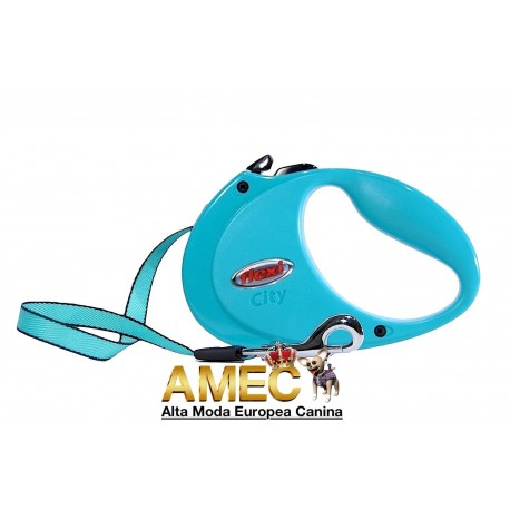 FLEXI TURQUOISE FOR DOGS